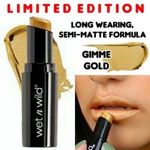 LE MegaLast Lip Color/Lipstick - Semi Matte